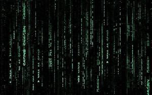 The Matrix Computer Wallpapers, Desktop Backgrounds ...