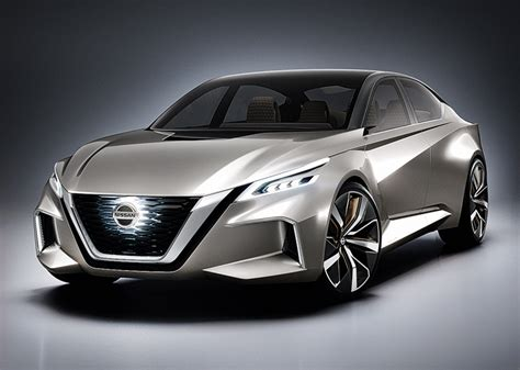 nissan altima review release date  price rumor