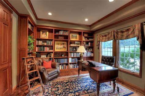 Home Design Classic Ideas by 30 Classic Home Library Design Ideas Imposing Style