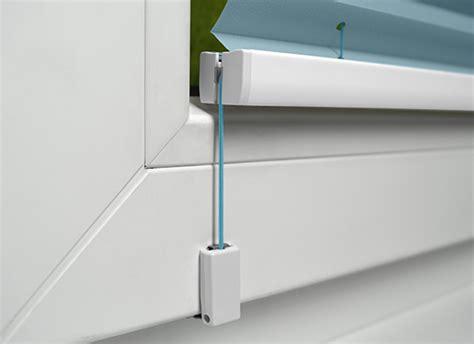 der neue sensuna 174 clip plissees ohne bohren in der glasleiste montieren
