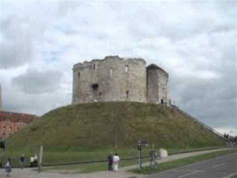 motte  bailey castles youtube