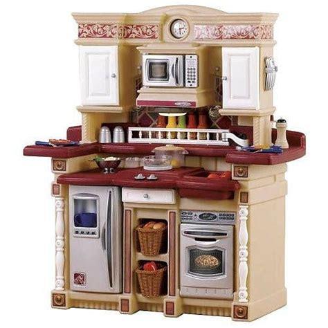 step  lifestyle partytime kitchen toy kitchen set play