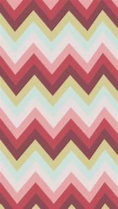 Cute Chevron Wallpapers for iPhone - WallpaperSafari