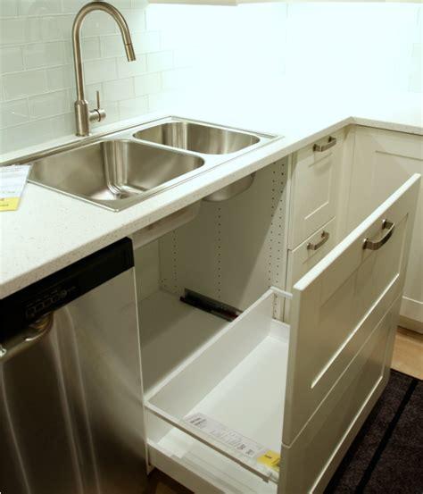 ikea sink cabinet kitchen house tweaking