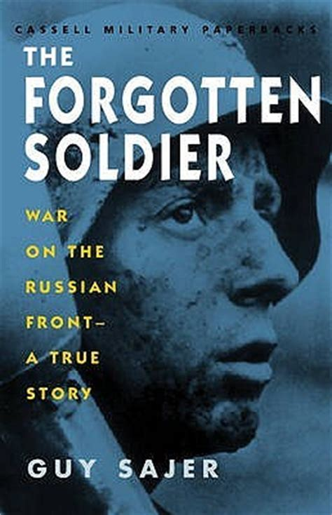 forgotten soldier  guy sajer reviews discussion