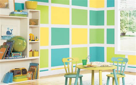 Kid Room Paint Ideas Wallpapers