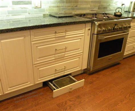 kitchen cabinets without toe kick 187 21 kitchen organization ideas 8191