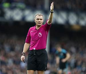 Match officials appointed for Matchweek 29