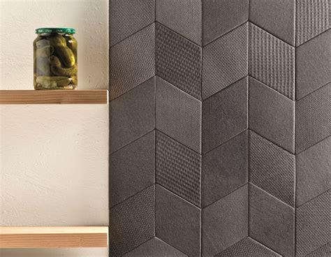 Indoor Porcelain Stoneware Wall/floor Tiles Tex Black By
