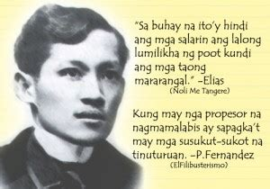 Biography Of Mahatma Gandhi Tagalog Philippines Jose Rizal Quotes Quotesgram