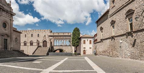 Ingresso Terme Dei Papi by Viterbo