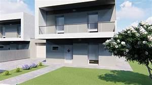 Progetti Di Ville Moderne