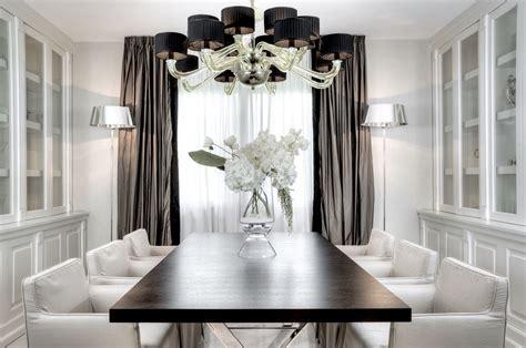 luxury home interior  timeless contemporary elegance