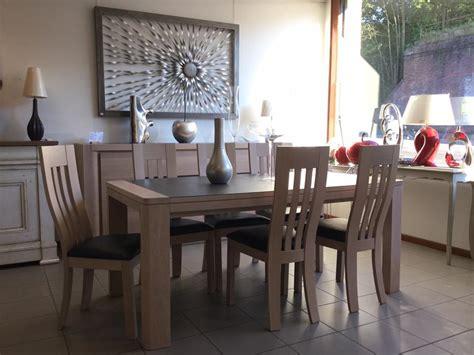 but meuble de cuisine salle à manger contemporaine chêne céramique marina