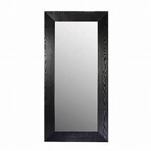 Grand Miroir Mural : grand miroir mural leaner 37 x 75 rona ~ Preciouscoupons.com Idées de Décoration