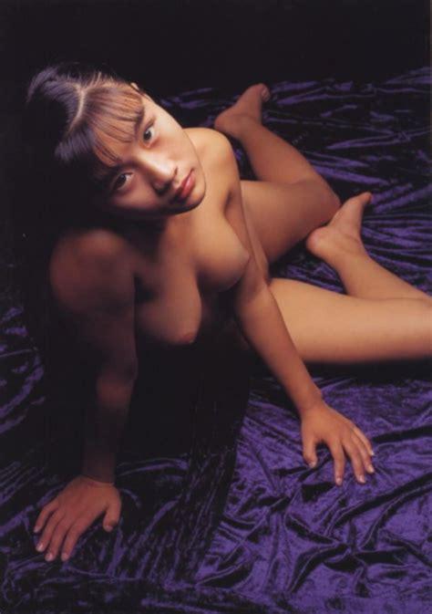 Japanese Cute Teen Rika Nishimura Naked