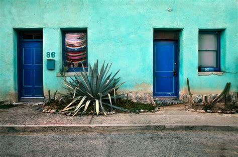 streets barrio viejo tucson arizona michael