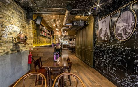 adventure bar clapham junction book  london bar