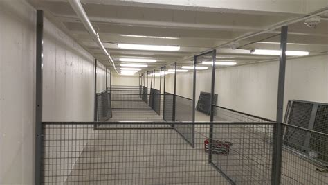 Security Cage In Salt Lake City 801 328 8788
