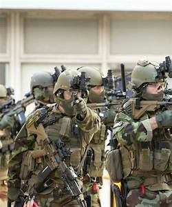 Defence Forces carry out large anti-terrorist drill in Dublin
