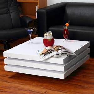 Couchtisch Weiß 60x60 : designertische weiss online bestellen bei yatego ~ Markanthonyermac.com Haus und Dekorationen