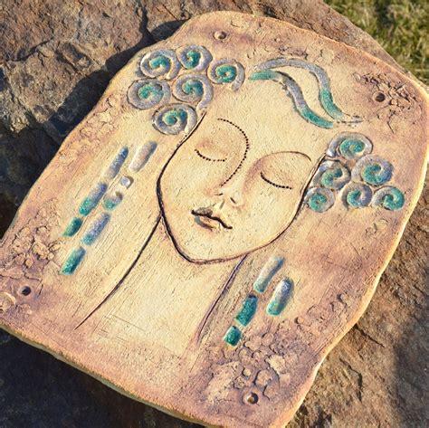 Souznění II by keramikas | Clay pottery, Pottery painting ...