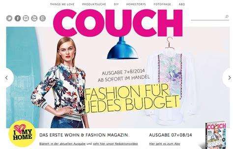 Couch Magazin Tipps Für Die Berlin Fashionweek Mit Den