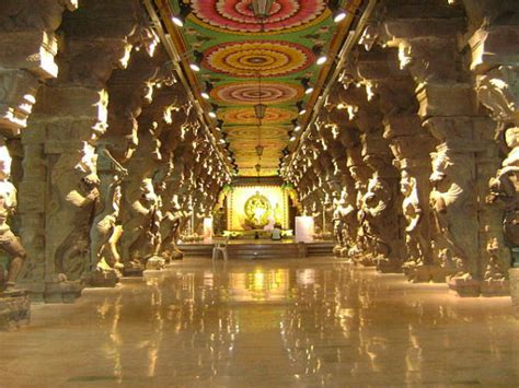 musical pillars  south india nativeplanet