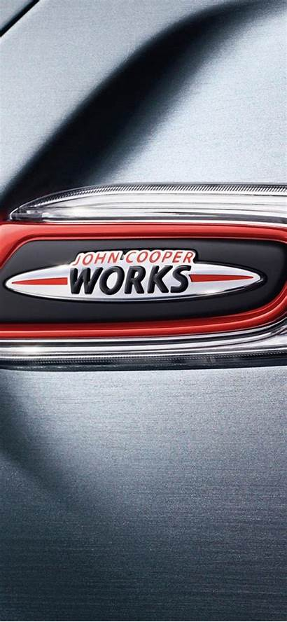 Works Cooper John Devices Ios