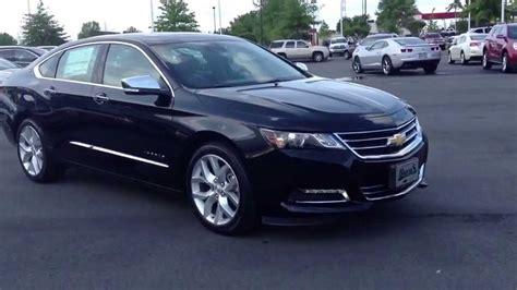 2014 Chevrolet Impala Ltz Black, Burns Chevrolet Cadillac