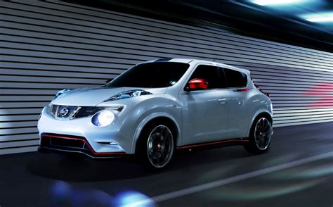 nissan juke nismo rs release date price colors