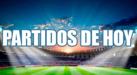 VER GRATIS Partidos de hoy jueves 14 de enero EN VIVO ...