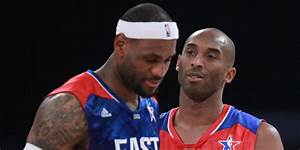 10 Reasons Why LeBron Is Better Than Kobe HuffPost