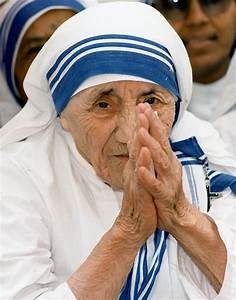 Mother Teresa's canonisation: The two 'miracles' that made ...