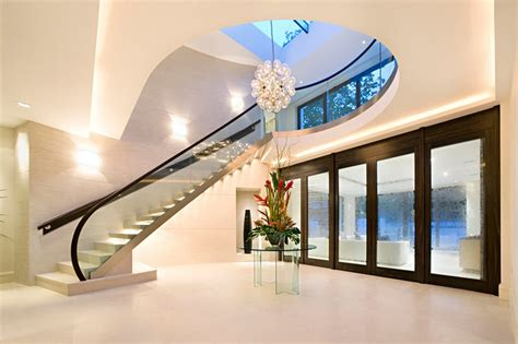 interiors homes furniture home designs modern homes interior stairs