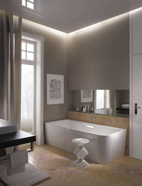 Moderne Badezimmer Günstig by Freistehende Badewanne Aus Stahl Betteart V Iv Bette