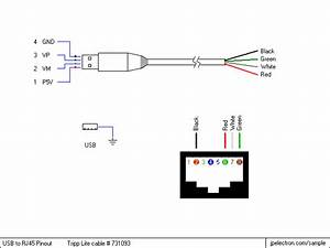 Convert Rj11 To Rj45 Wiring Diagram Gallery