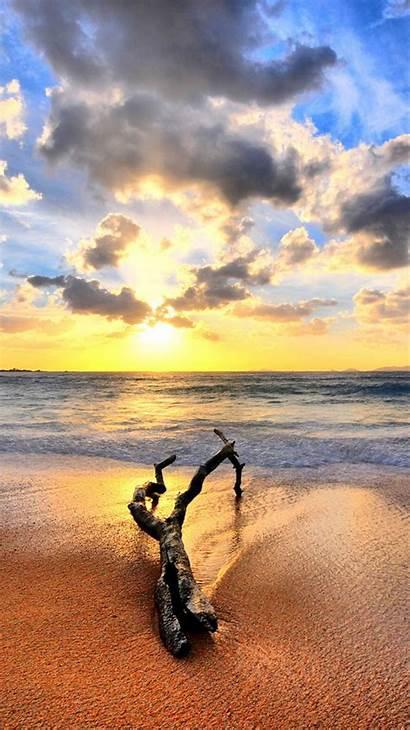 Iphone Tropical Beach Backgrounds Desktop Ipad