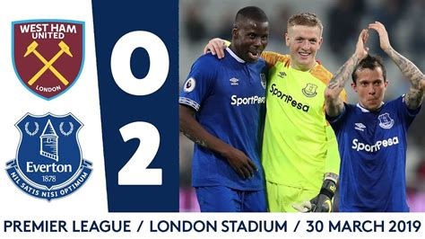 West Ham Everton - Everton Vs West Ham Prediction And ...