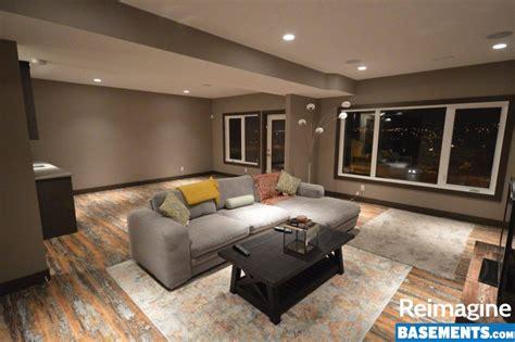 calgary basement development best flooring options