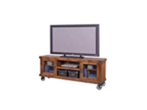 industrial entertainment console steinhafels