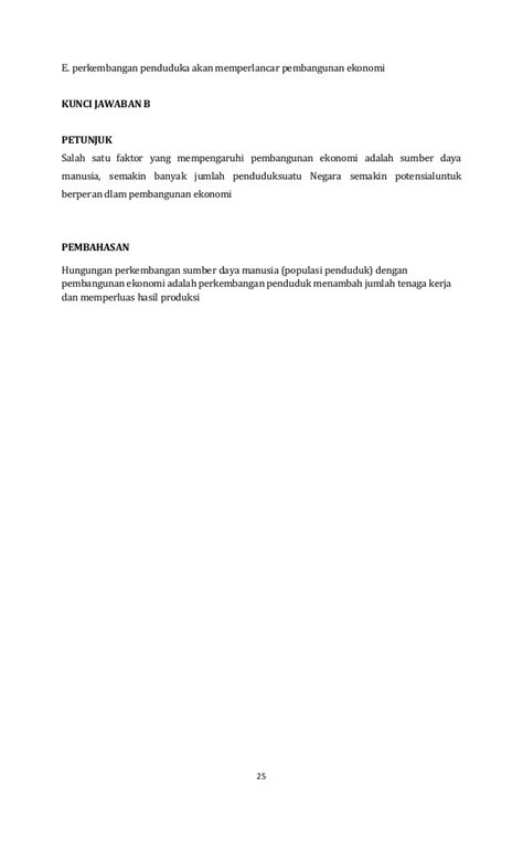Rpp 1 Pembangunan Ekonomi