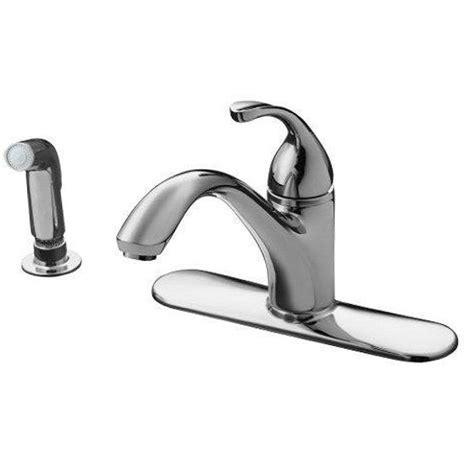 Kohler Kitchen Faucets Replacement Parts  Home Design Ideas