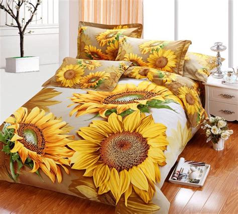 sunflower bedroom images  pinterest sunflowers