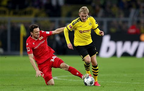 Maybe you would like to learn more about one of these? Union Berlin vs. Borussia Dortmund | Vorschau, Team-News ...