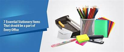 Stationery Office Items Essential Should Every