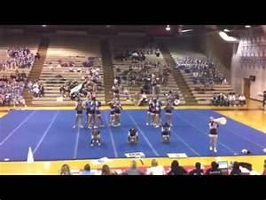 cimarron-memorial high school cheer 2010 - YouTube
