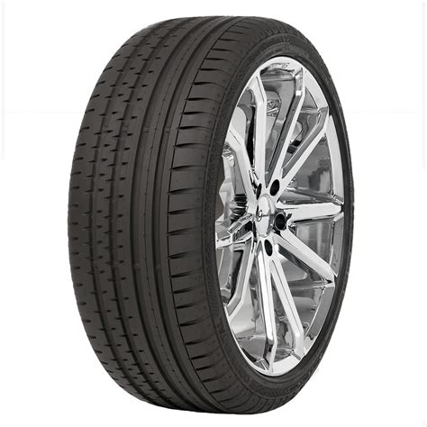 continental extreme contact dw tire   bw