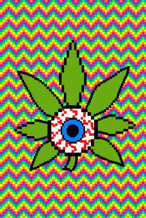 Weed Leaf On Tumblr
