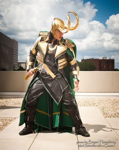 Loki Avengers 2012 Specializing In